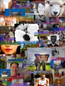 پروژه Image GPT