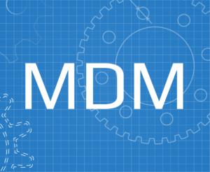 سامانه MDM